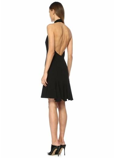 Stella McCartney Elbise Siyah